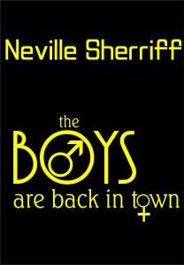 neville sherriff novel